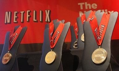 1.9 - Netflix prize